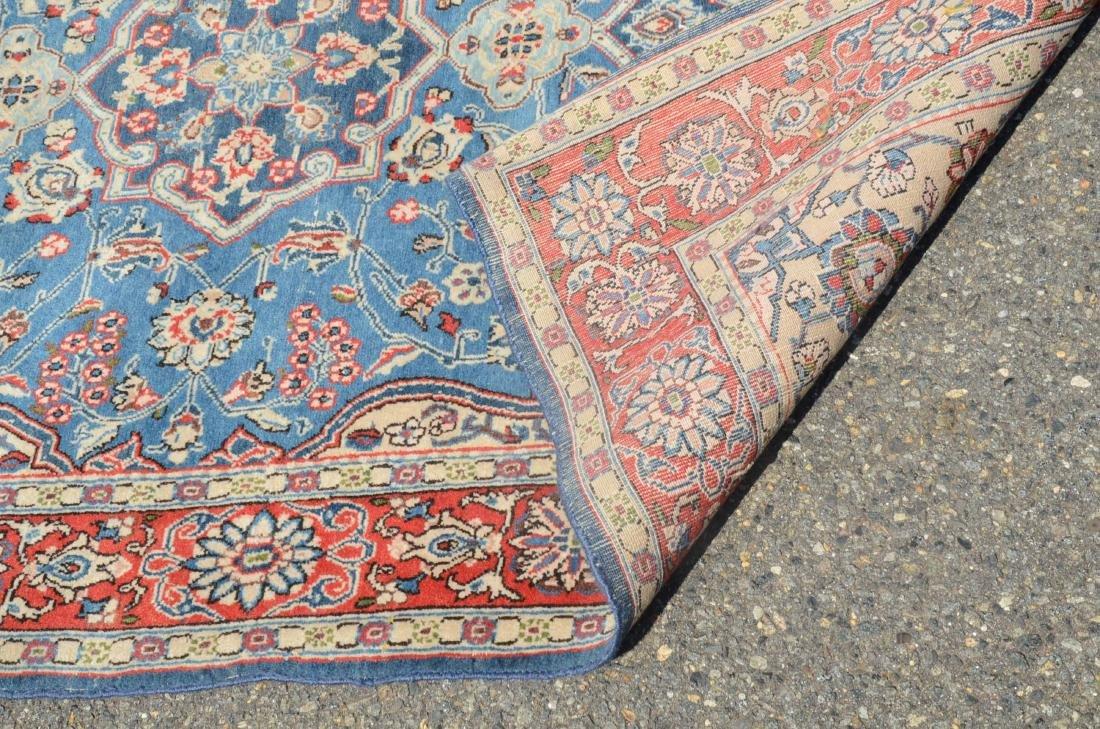 Kashan/Tabriz Carpet - 5
