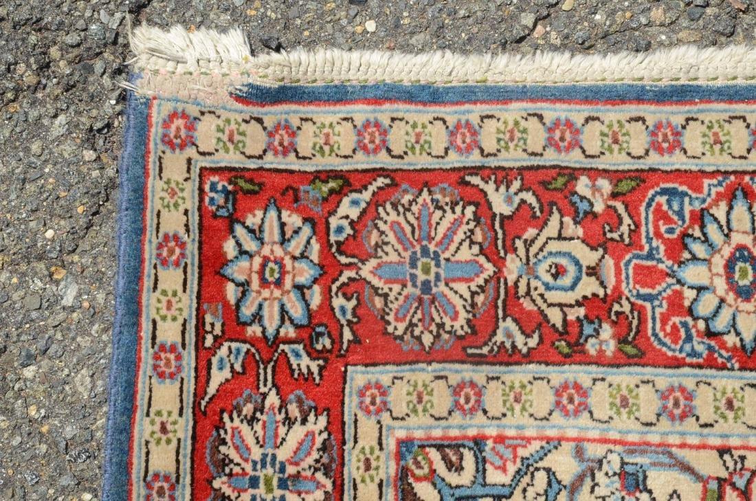 Kashan/Tabriz Carpet - 6