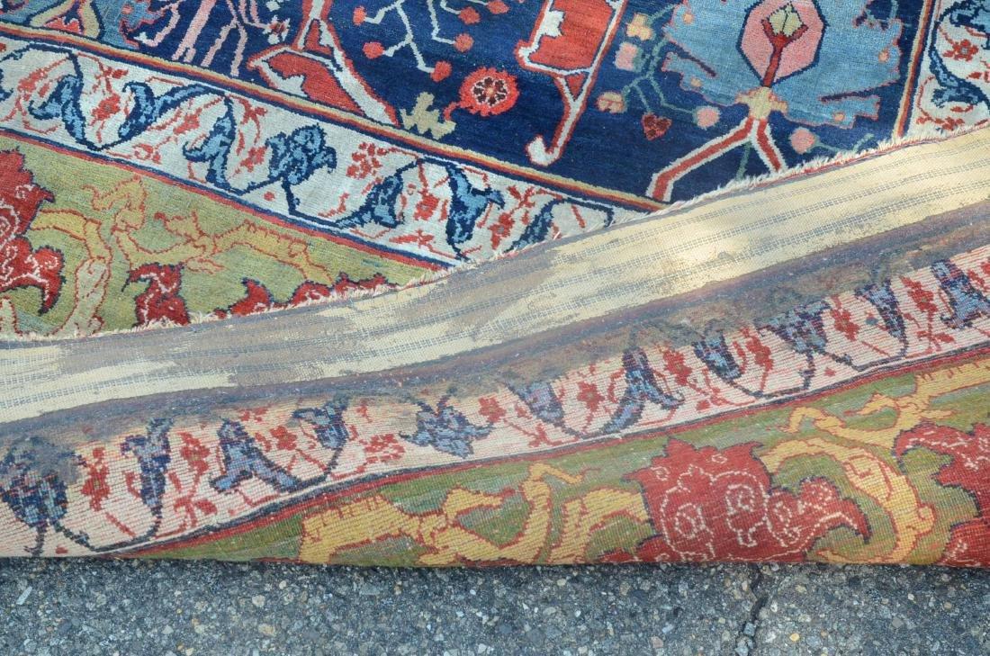 Bidjar Carpet - 10