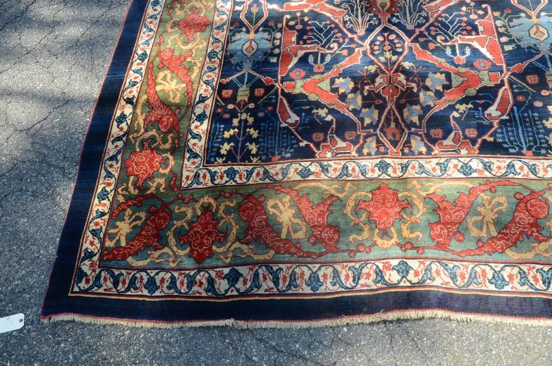 Bidjar Carpet - 2