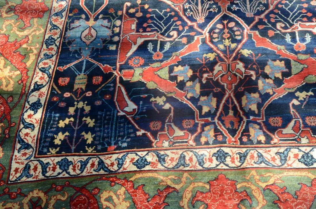 Bidjar Carpet - 3