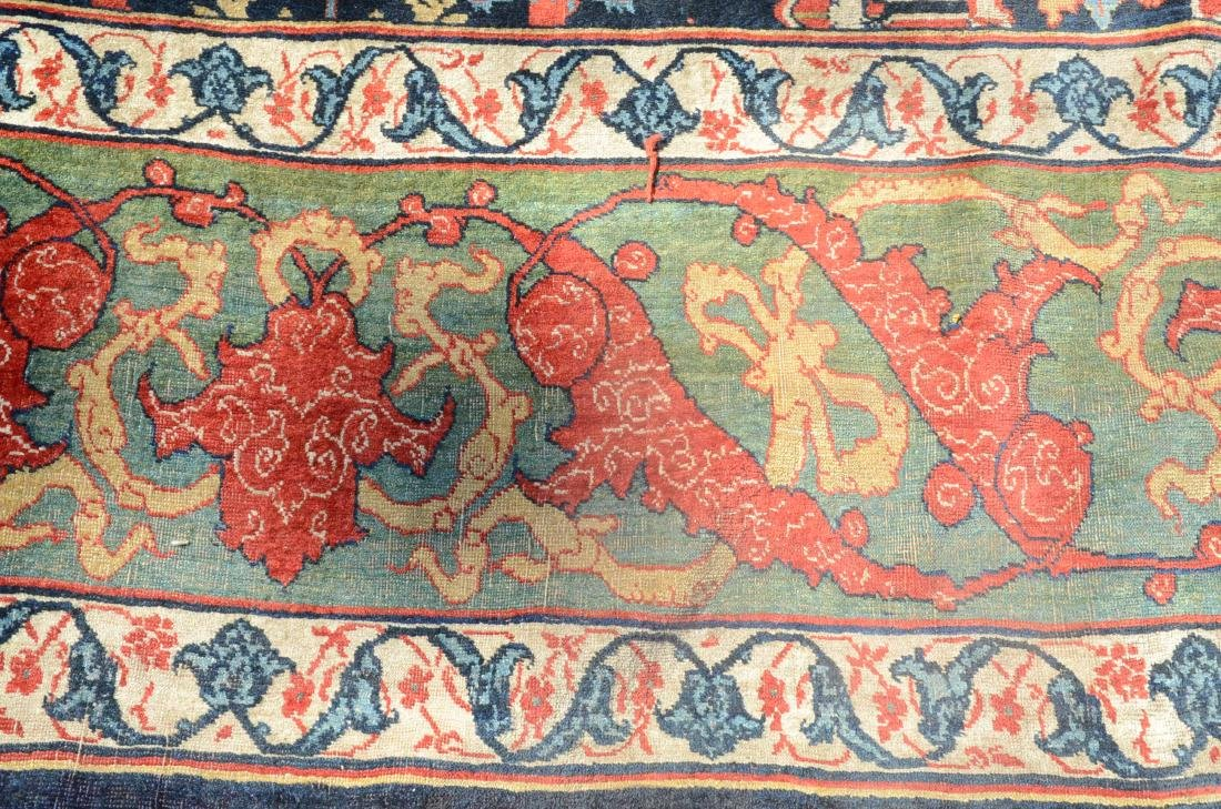 Bidjar Carpet - 4