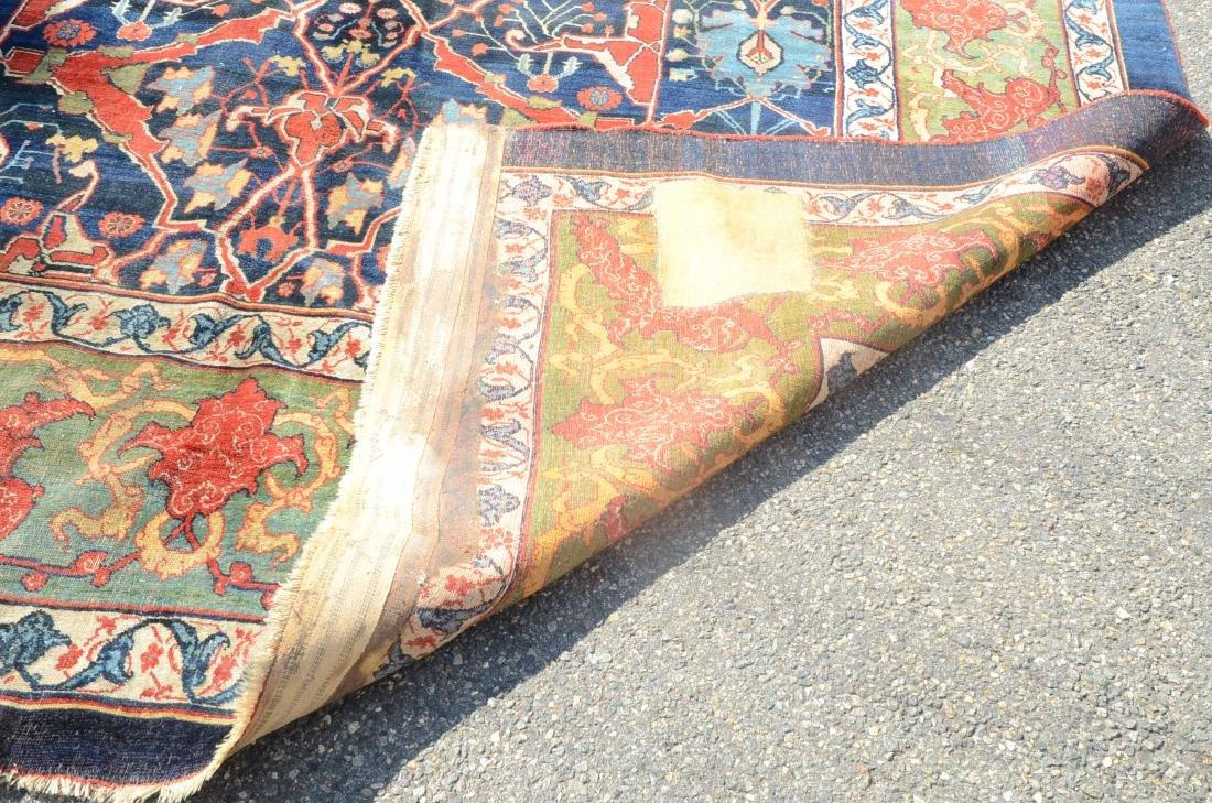 Bidjar Carpet - 5