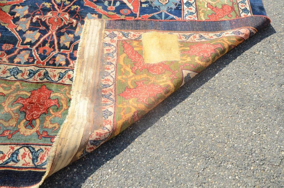 Bidjar Carpet - 6