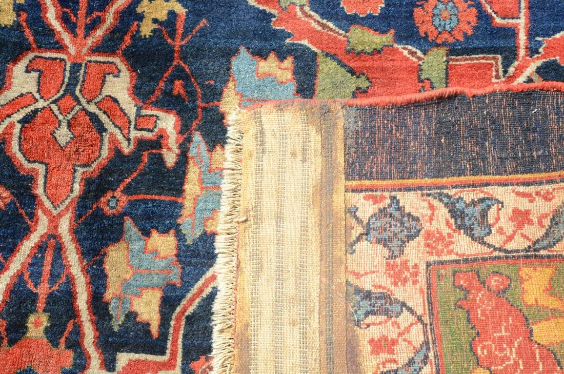 Bidjar Carpet - 7