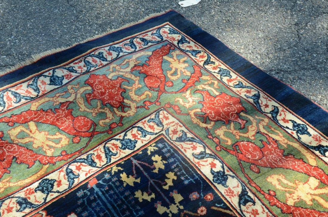 Bidjar Carpet - 9