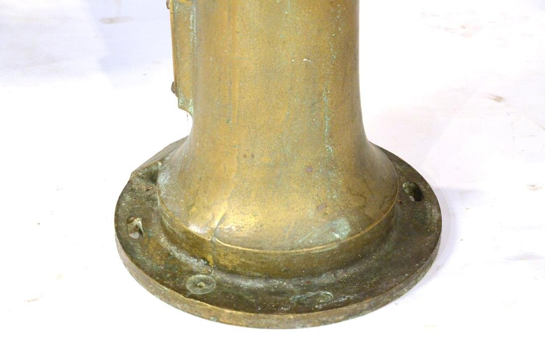 Nautical Brass Range Finder - 5