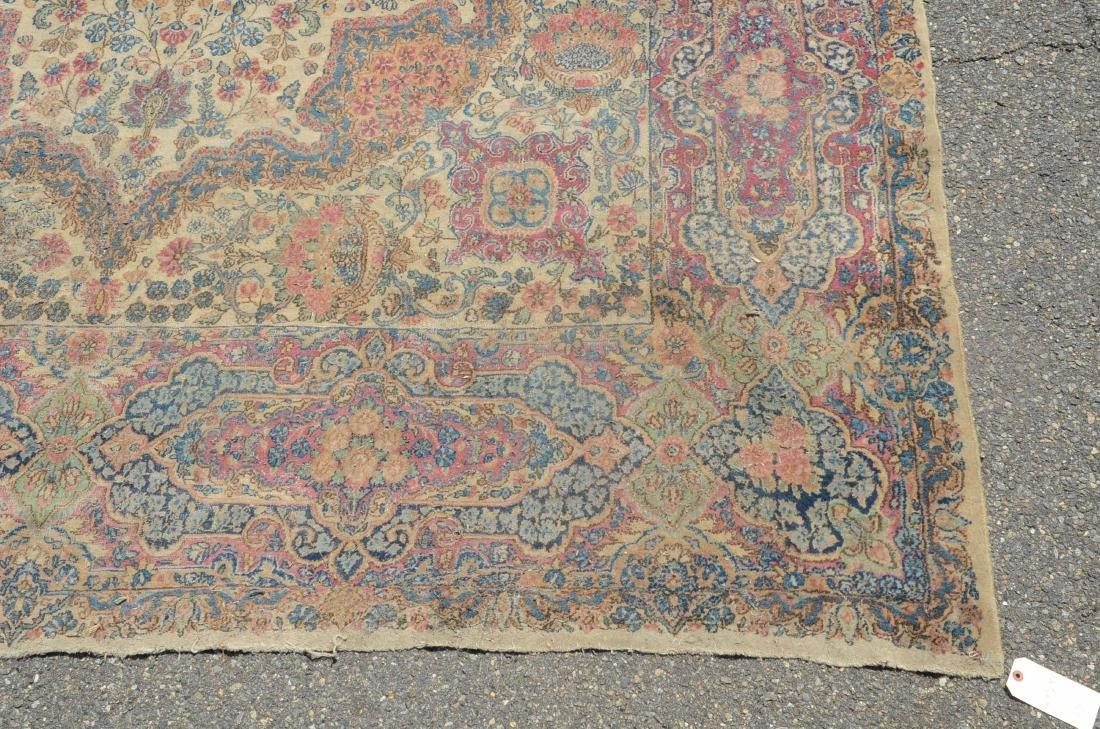 Kerman Carpet - 2