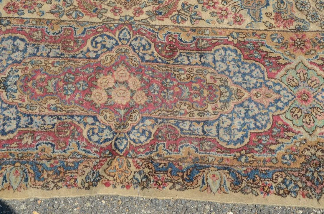Kerman Carpet - 4
