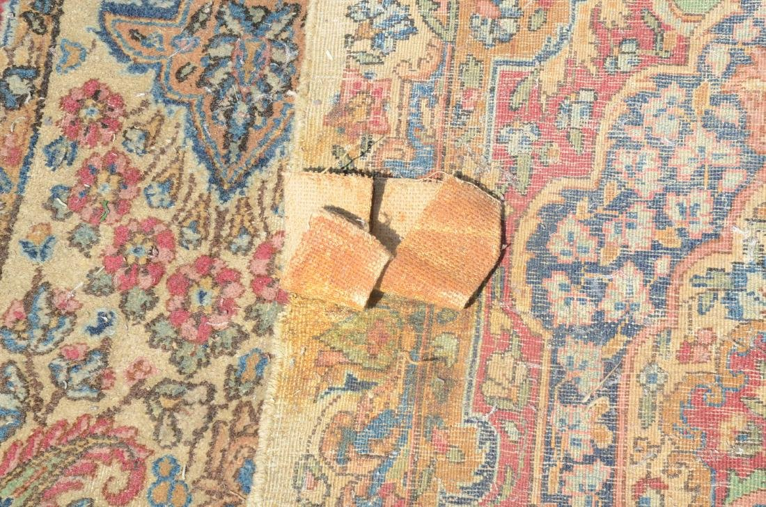 Kerman Carpet - 6