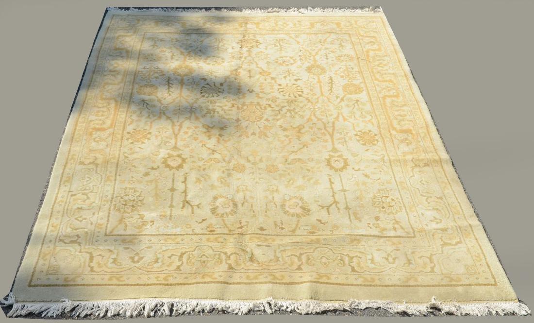 Indo-Tabriz Carpet (Amritsar)