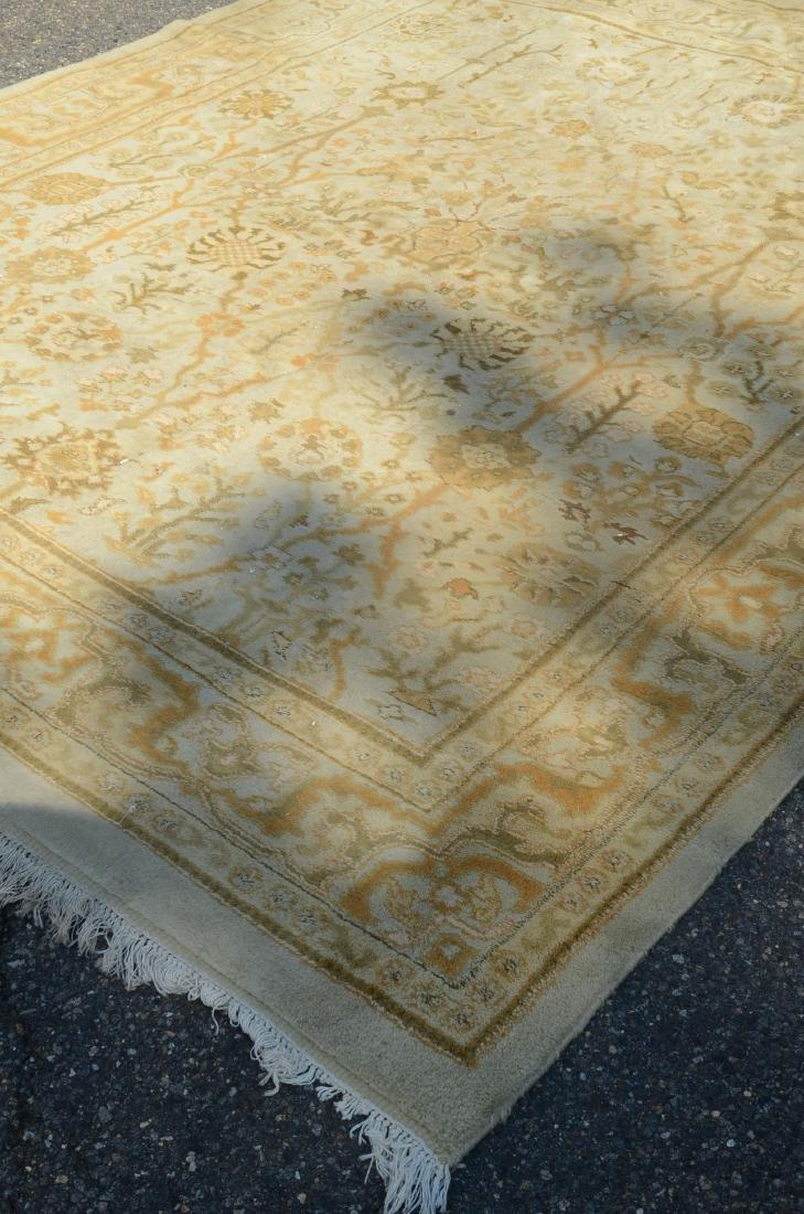 Indo-Tabriz Carpet (Amritsar) - 4