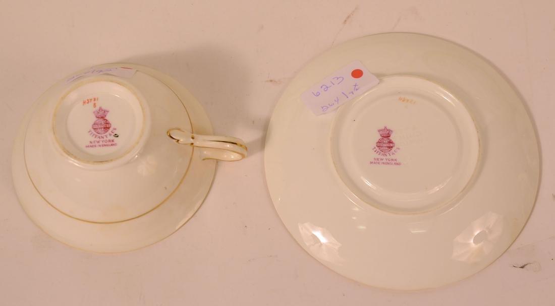 Assembled Minton Porcelain Dinner Set - 2