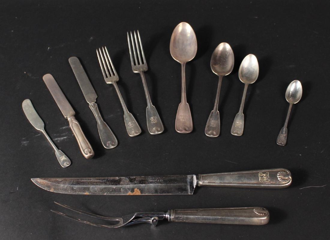 Tiffany & Co. Sterling Silver Flatware