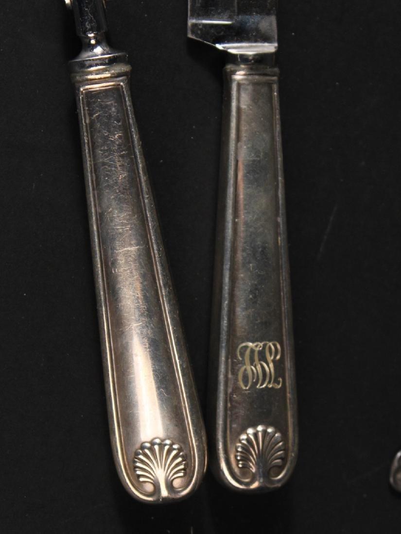 Tiffany & Co. Sterling Silver Flatware - 2