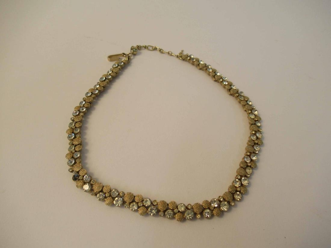 Group of assorted ladies costume jewelry - 2