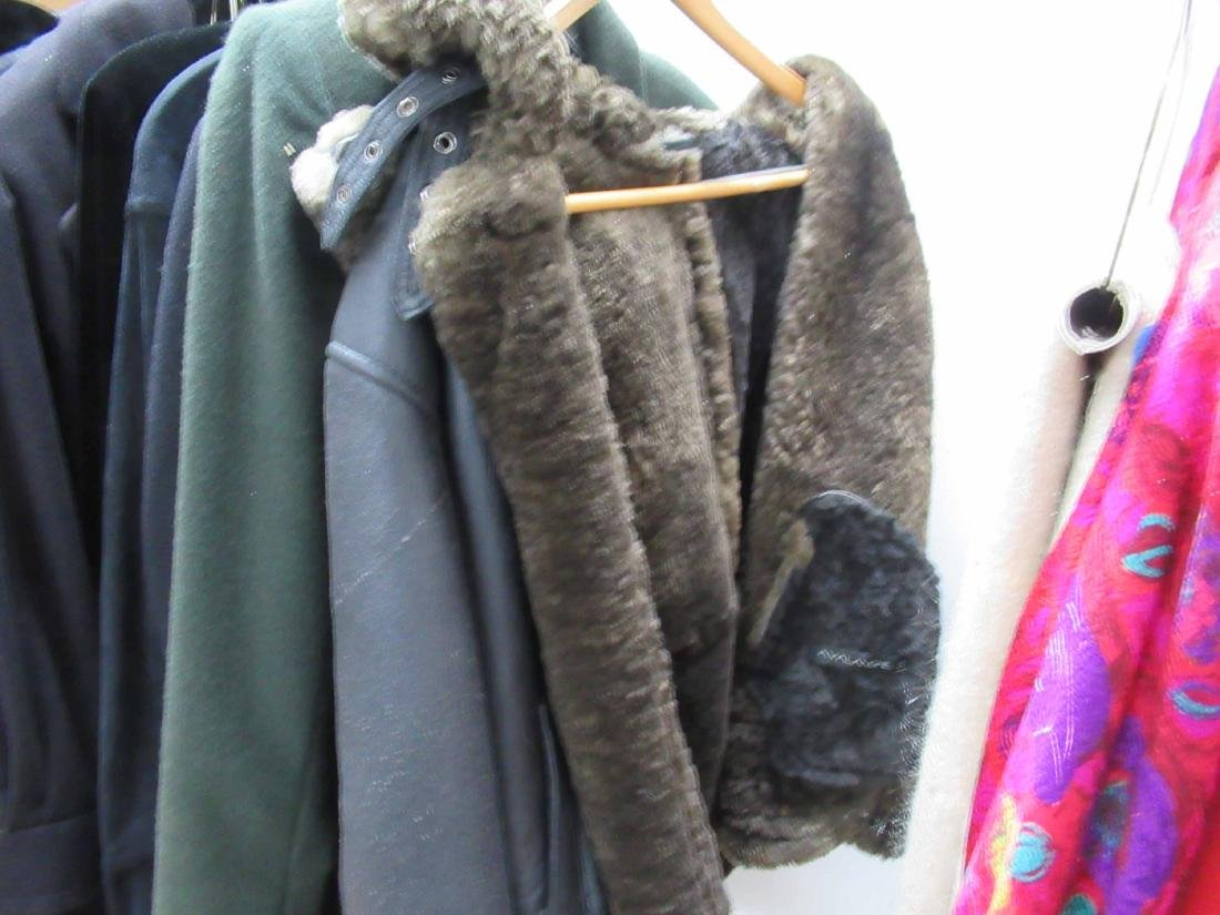 Group of assorted vintage clothing - 2