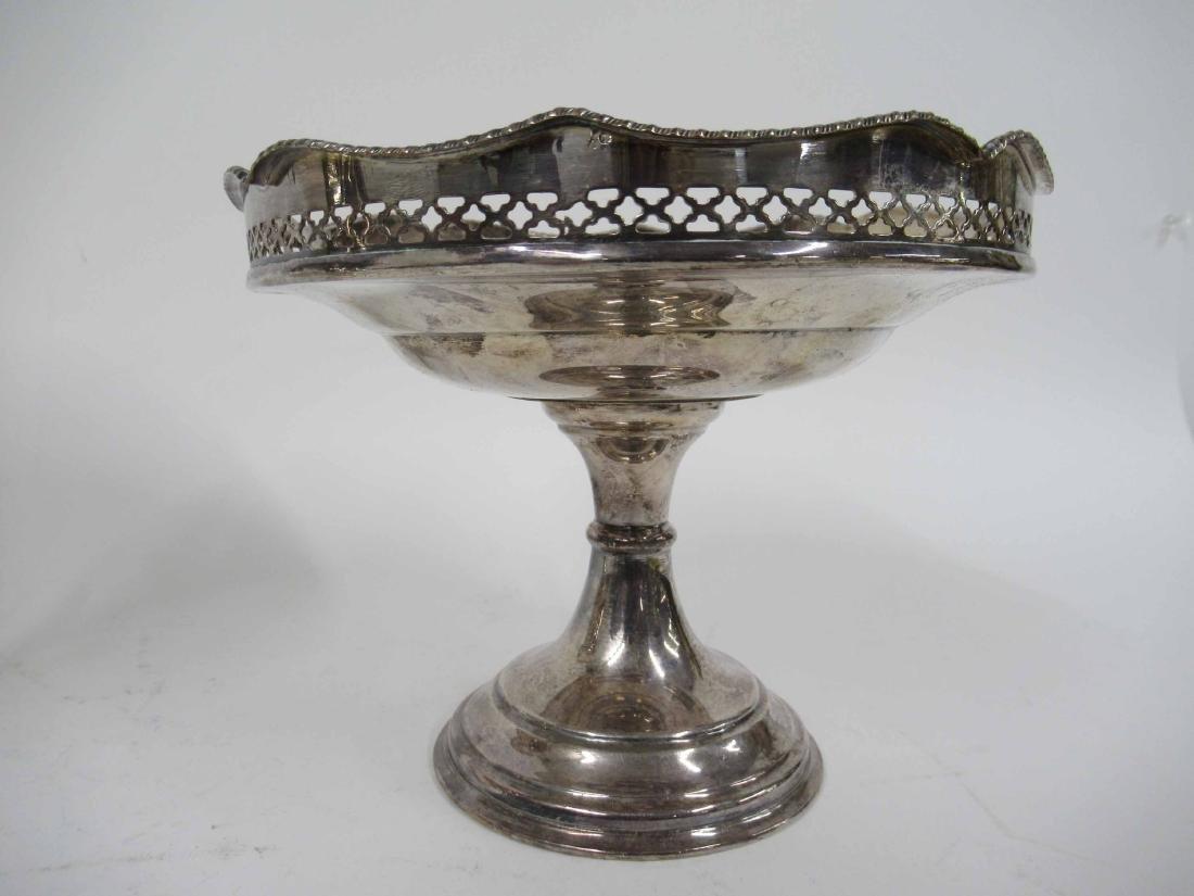 Links of London Silver Plate Ice Bucket - 6