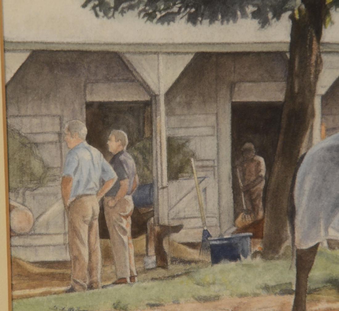 Sporting Print, H.L. Rittenhouse - 4