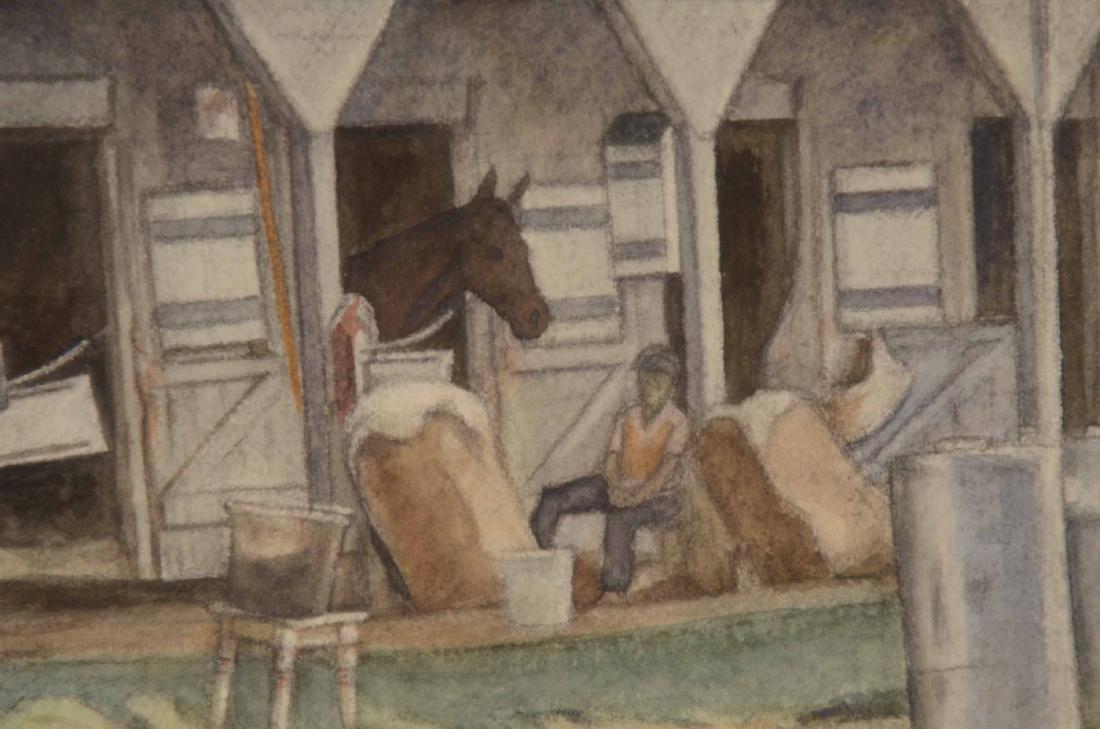 Sporting Print, H.L. Rittenhouse - 6