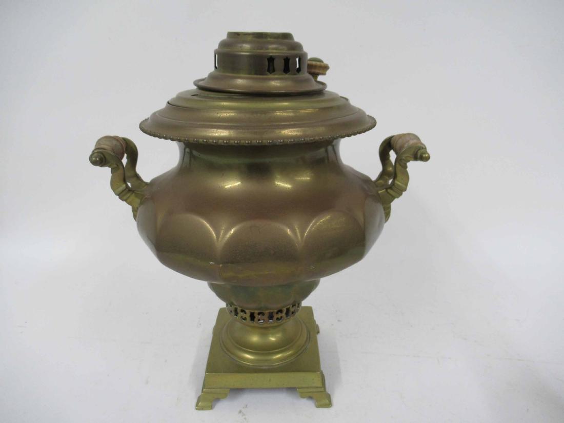 Brass Samovar - 2