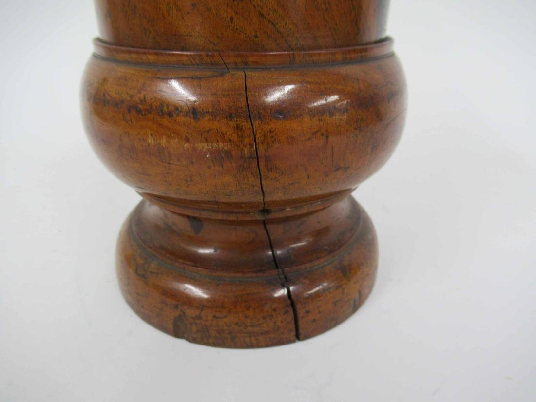 Treenware Lamp Base - 3