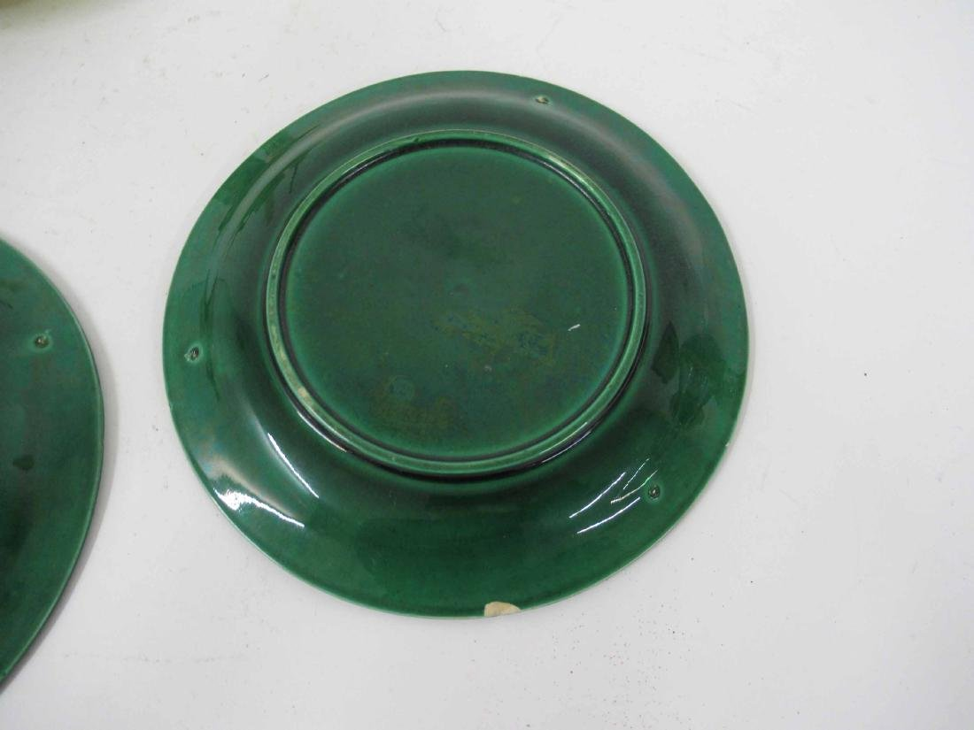 Wittman & Roth Ceramic Chamber Stick & Snuffer - 8