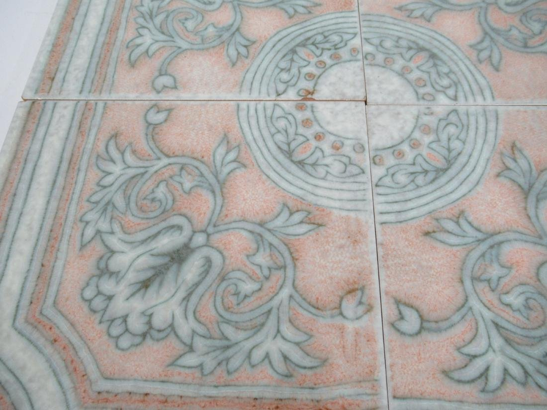 Two Sets of Tiles from Portugal - 2