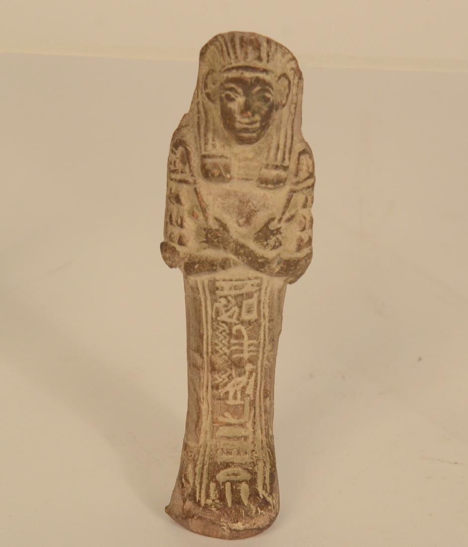 Egyptian Terracotta Ushabti - 2