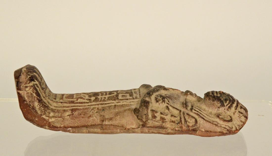 Egyptian Terracotta Ushabti - 3