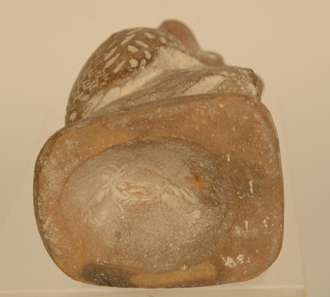 Egyptian Terracotta Ushabti - 7