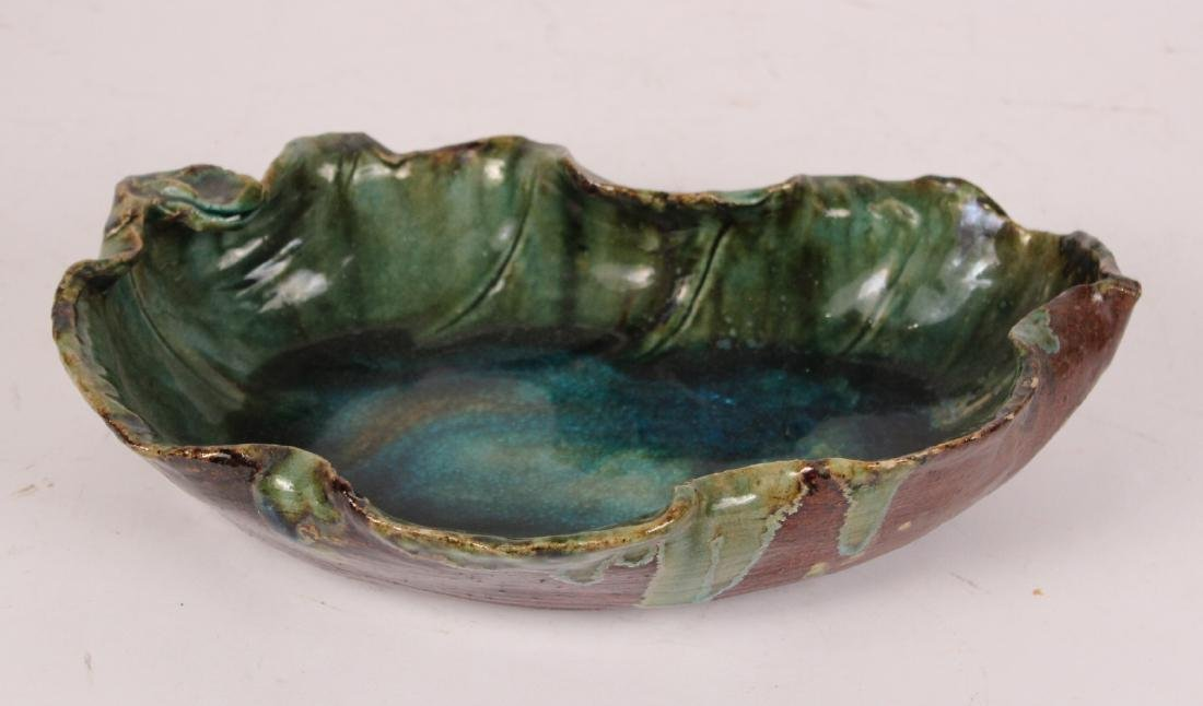 Art Pottery Bowl - 2