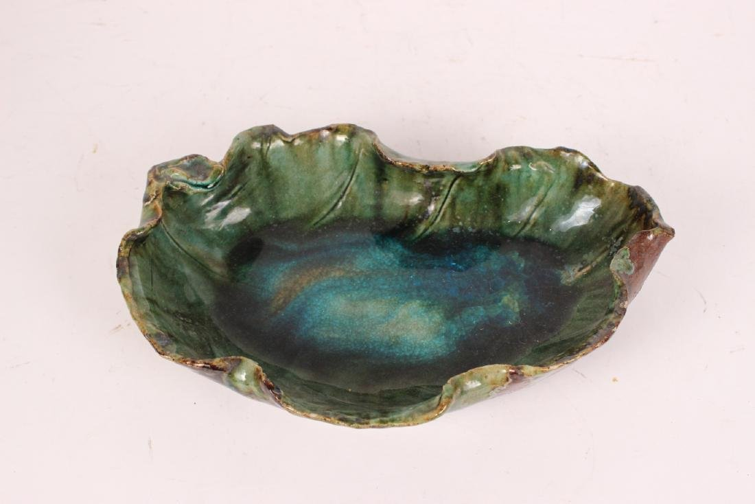 Art Pottery Bowl - 3