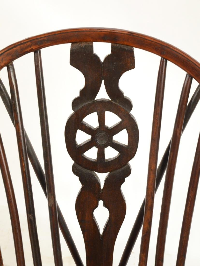 Group of Three Chairs - 10