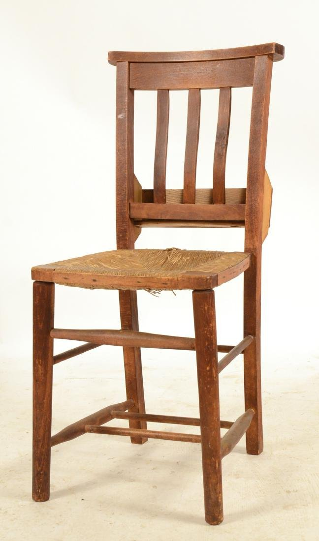 Group of Three Chairs - 4