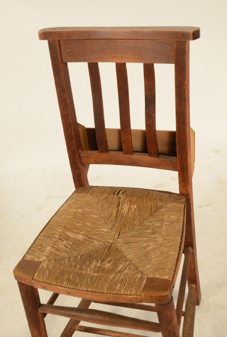 Group of Three Chairs - 5