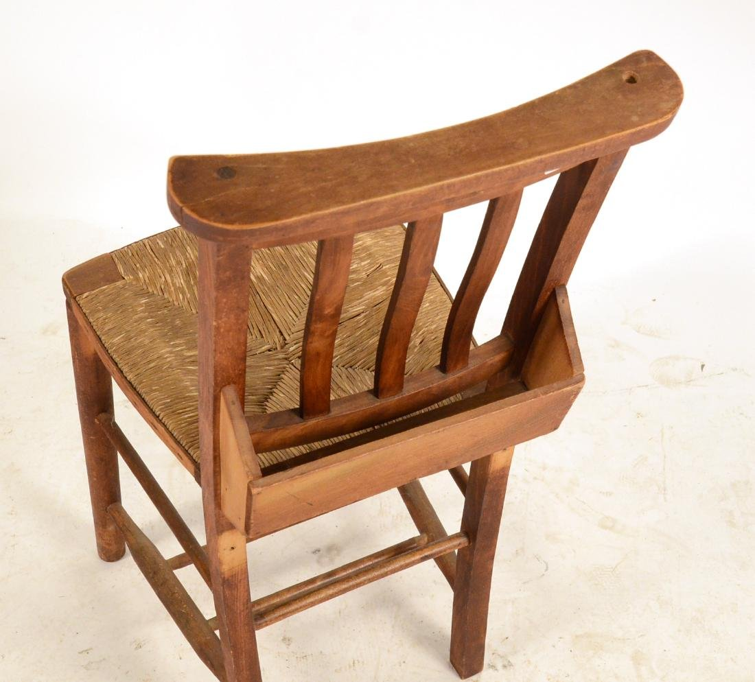 Group of Three Chairs - 6