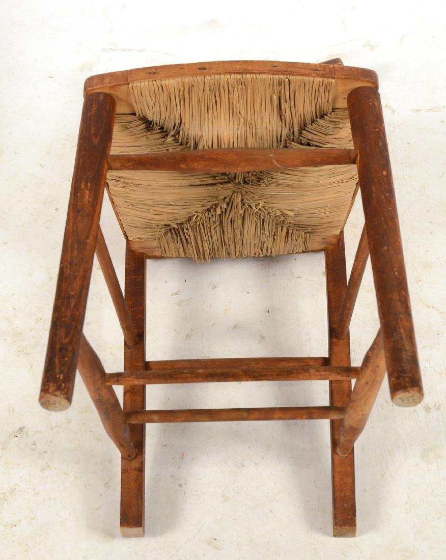 Group of Three Chairs - 8