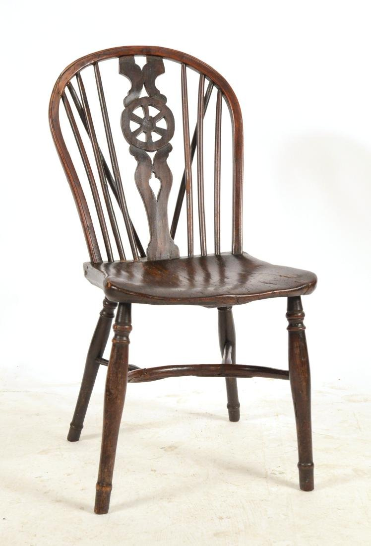 Group of Three Chairs - 9