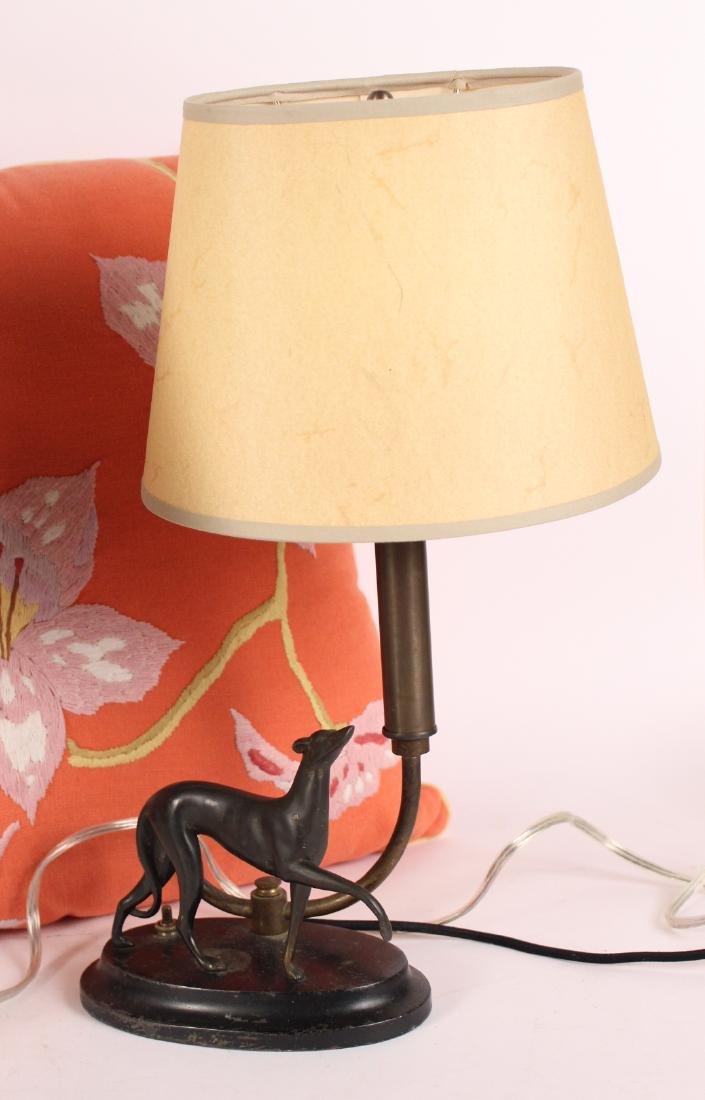 Three Lamps - 2