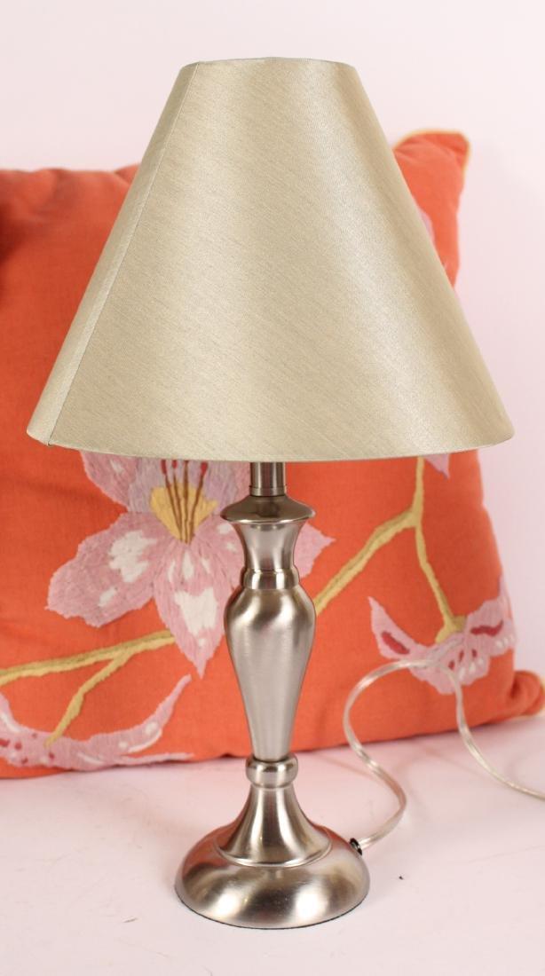 Three Lamps - 4