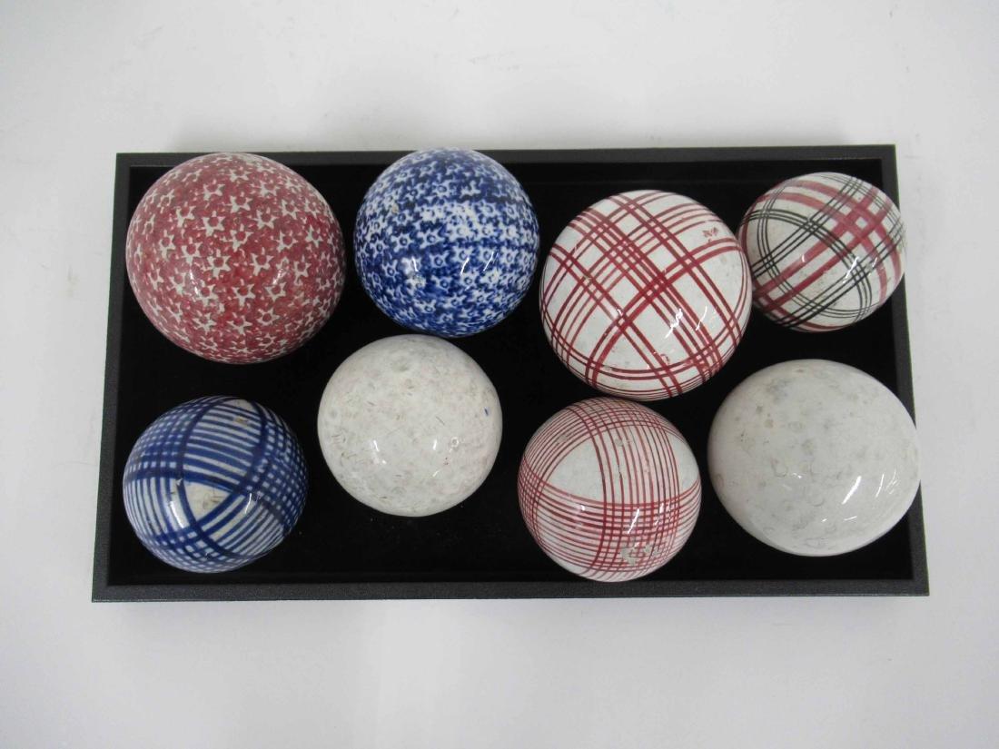 Eight Carpet Balls - 3