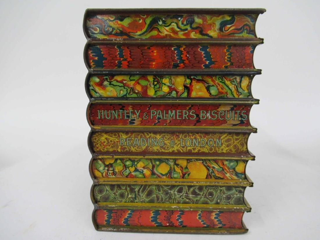 Four Vintage Tins - 7