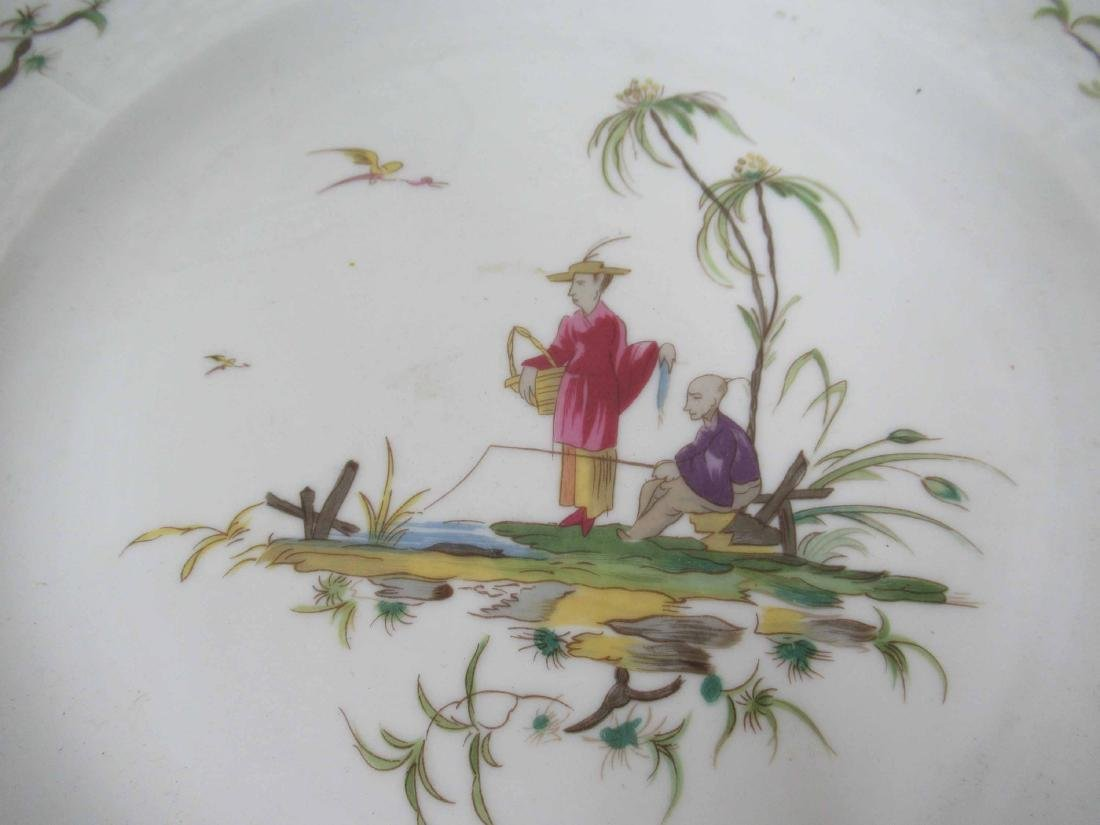 Raynaud & Co Limoges Porcelain Serving Pieces - 2