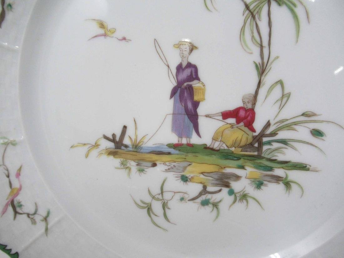 Raynaud & Co Limoges Porcelain Serving Pieces - 3