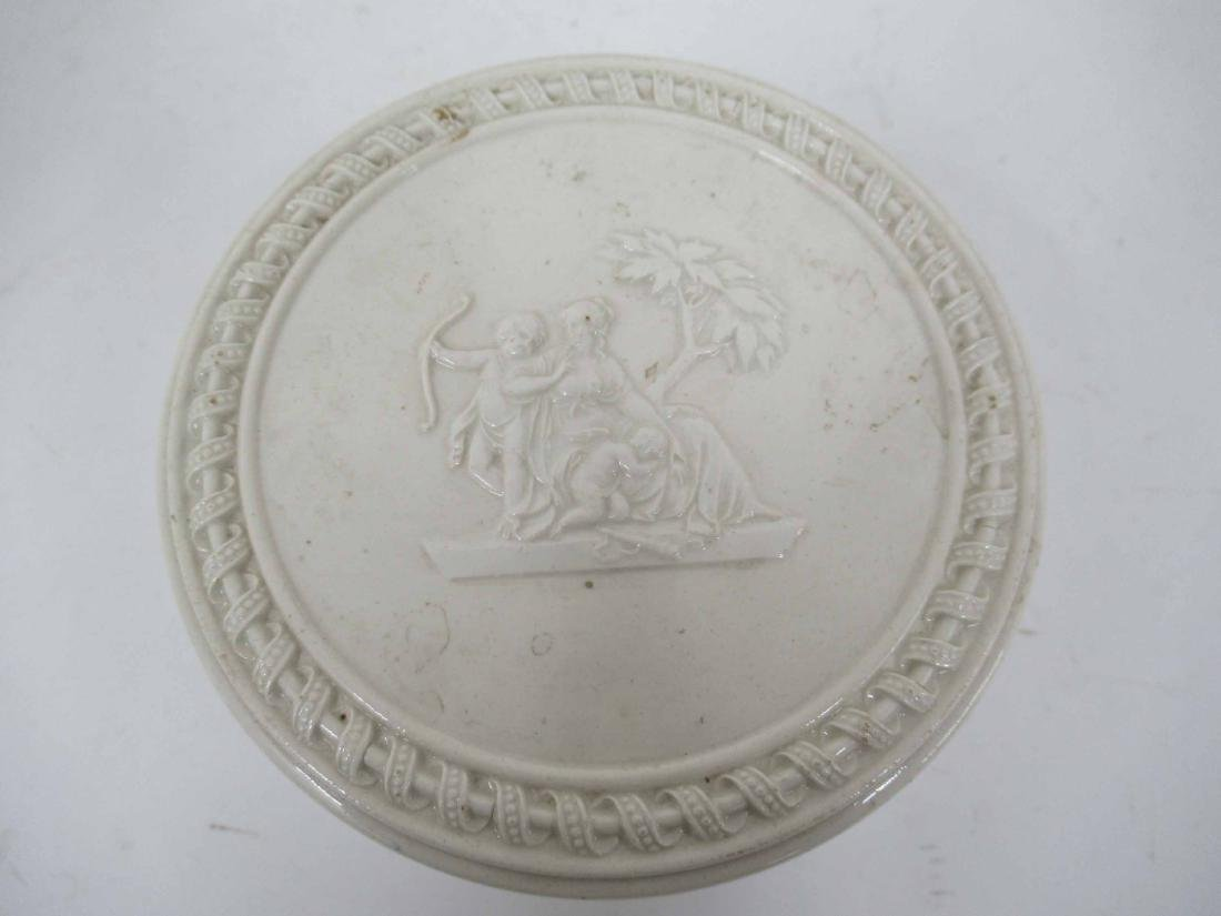 Three Wedgwood Queensware Articles - 2