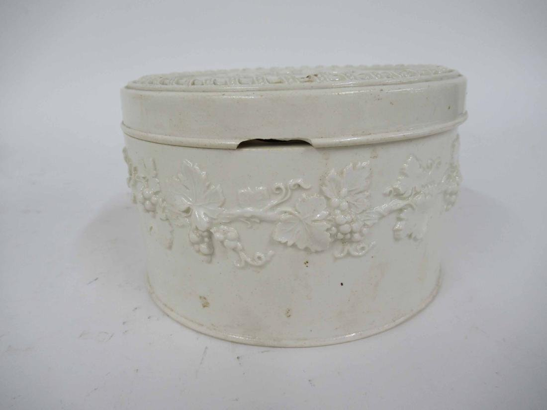 Three Wedgwood Queensware Articles - 3