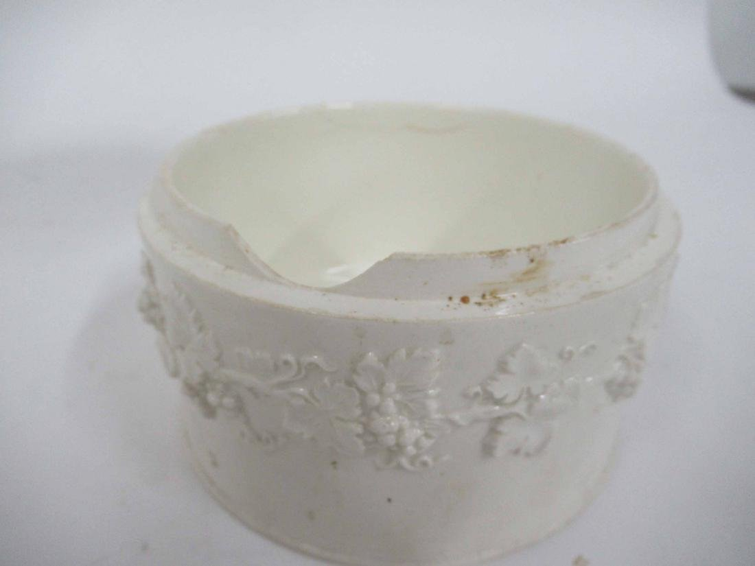 Three Wedgwood Queensware Articles - 5