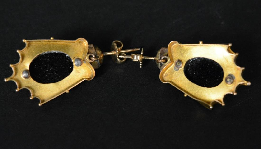 Group of Victorian Jewelry - 4