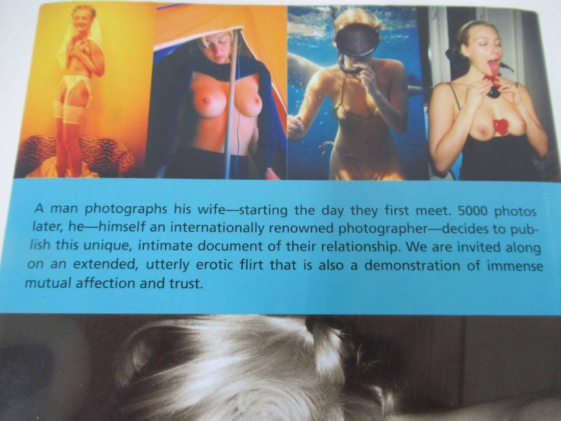 Petter Hegre My Wife Book - 2